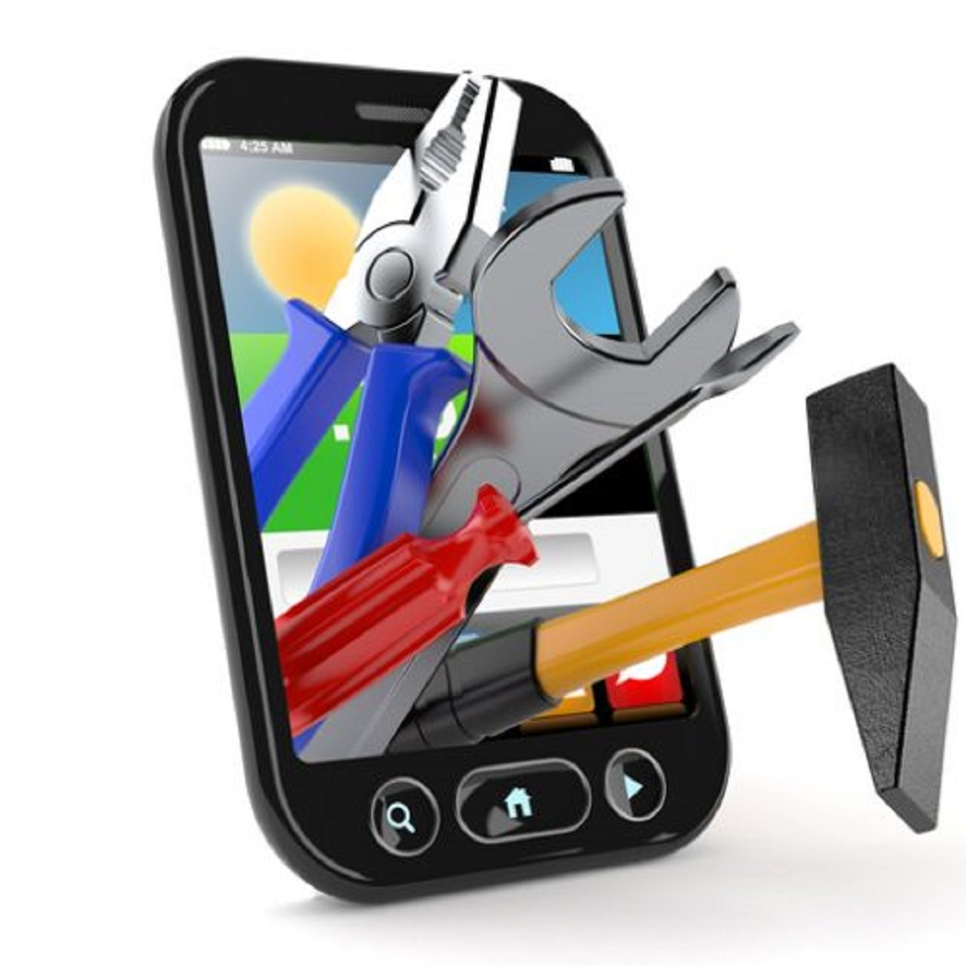 Apps for Home Maintenance