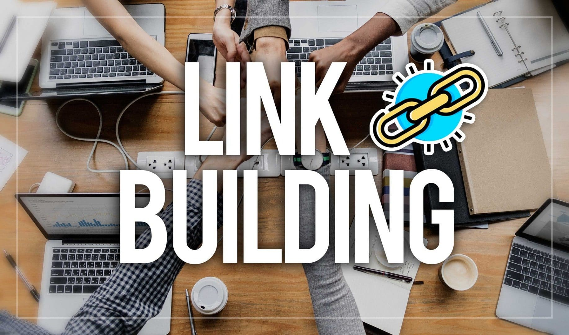 Common SEO Link Building Myths