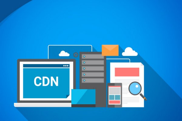 Speed Up the Website and User Experience By Content Delivery Network