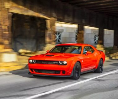 Hottest in the New 2019 Dodge Lineup