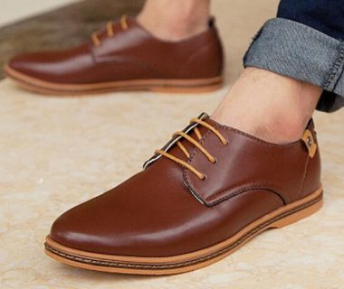 Soften Leather Shoes