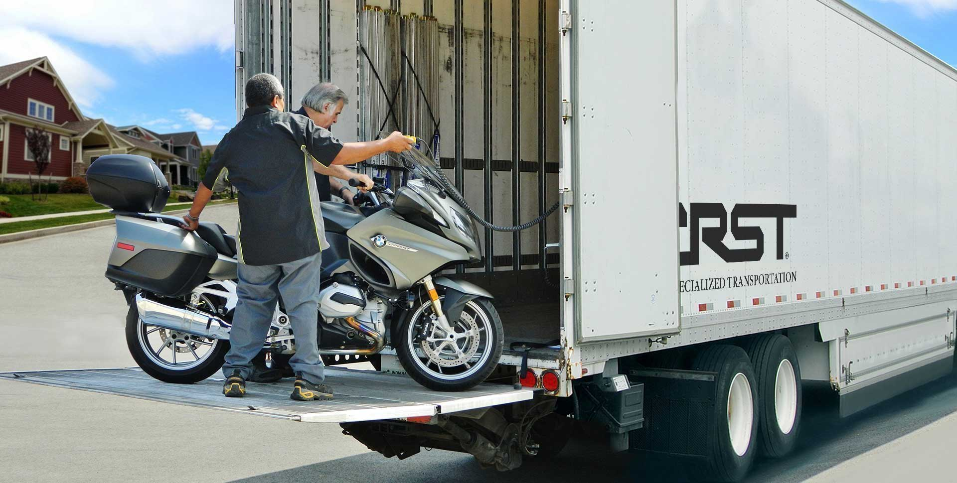 Shipping or Selling Your Vehicle