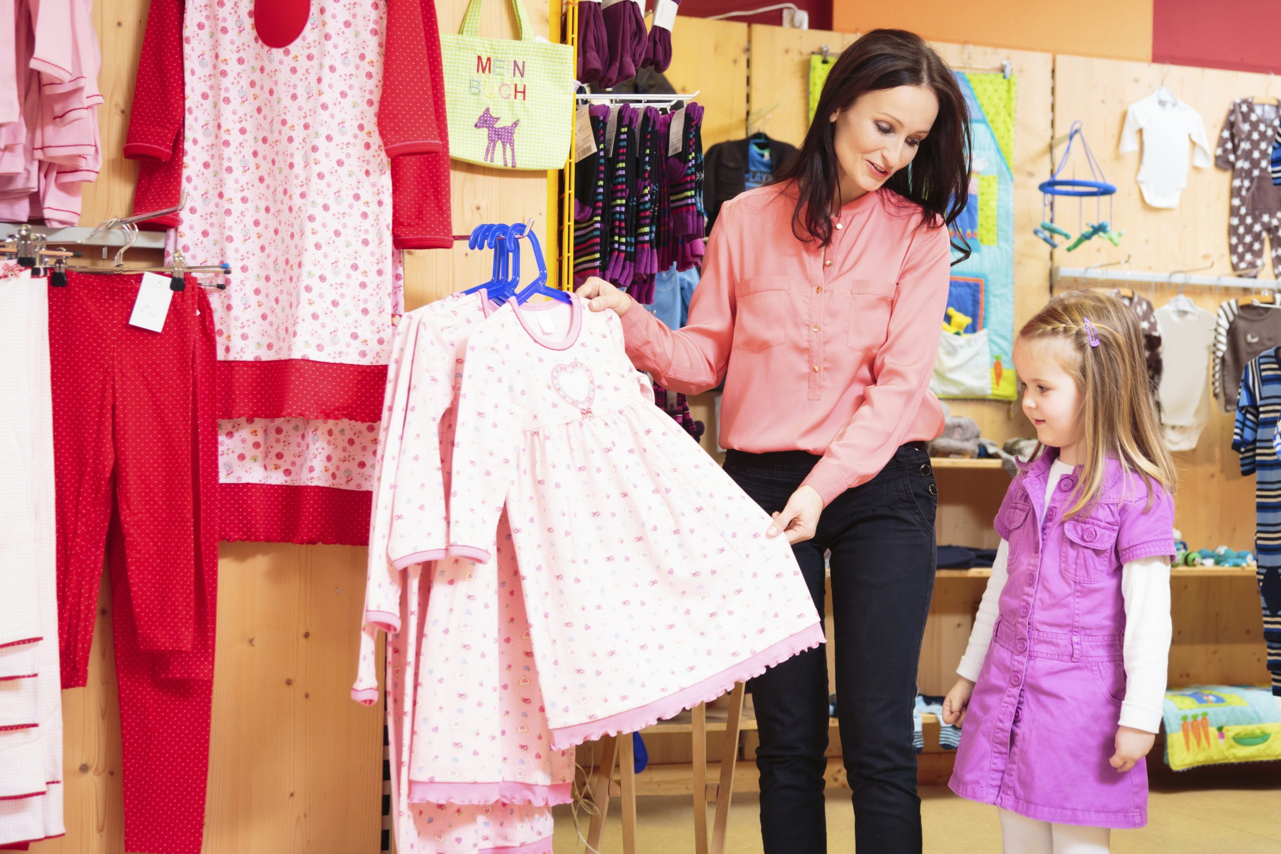 launch your kid's clothing brand